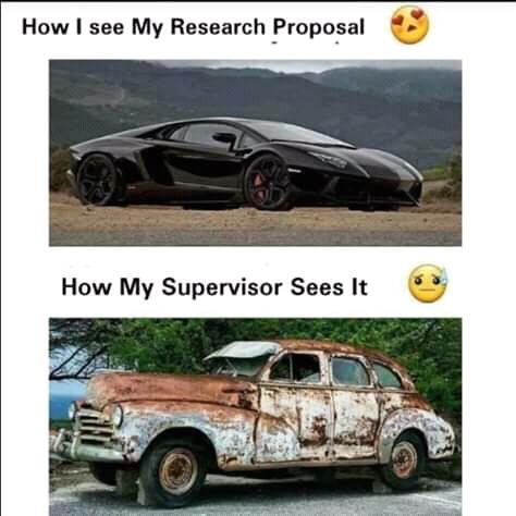Professor - meme