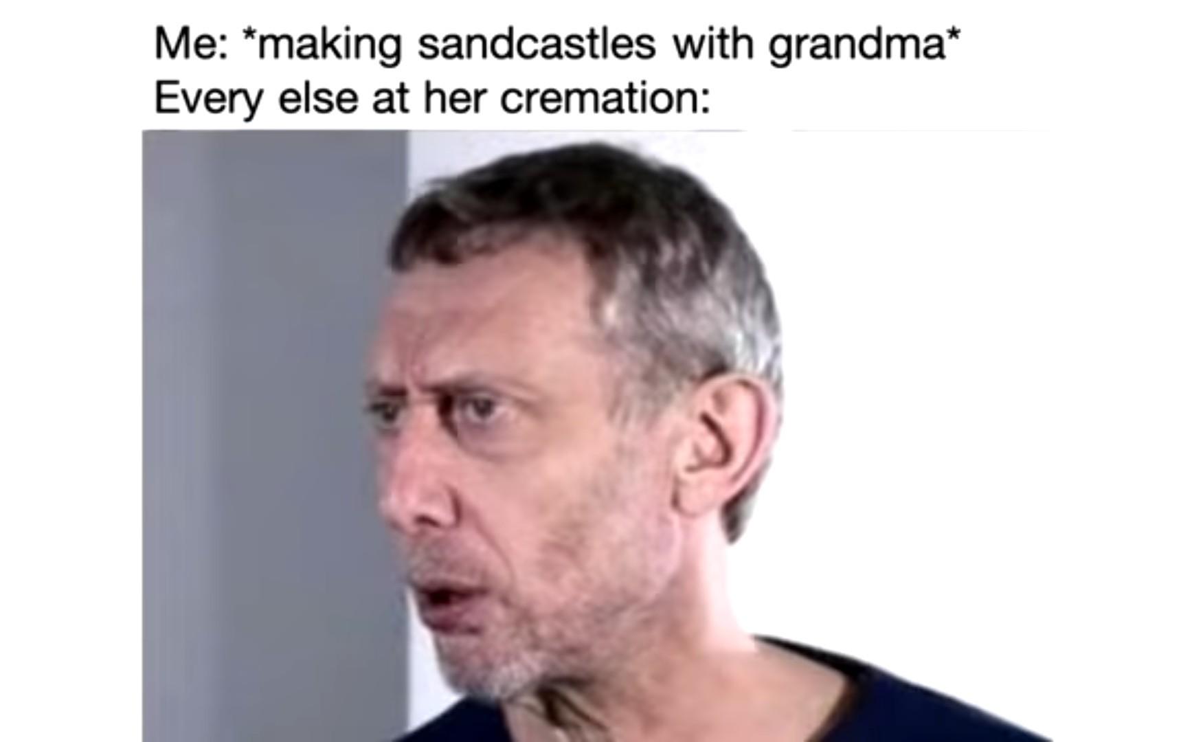 Il était un meme en anglais