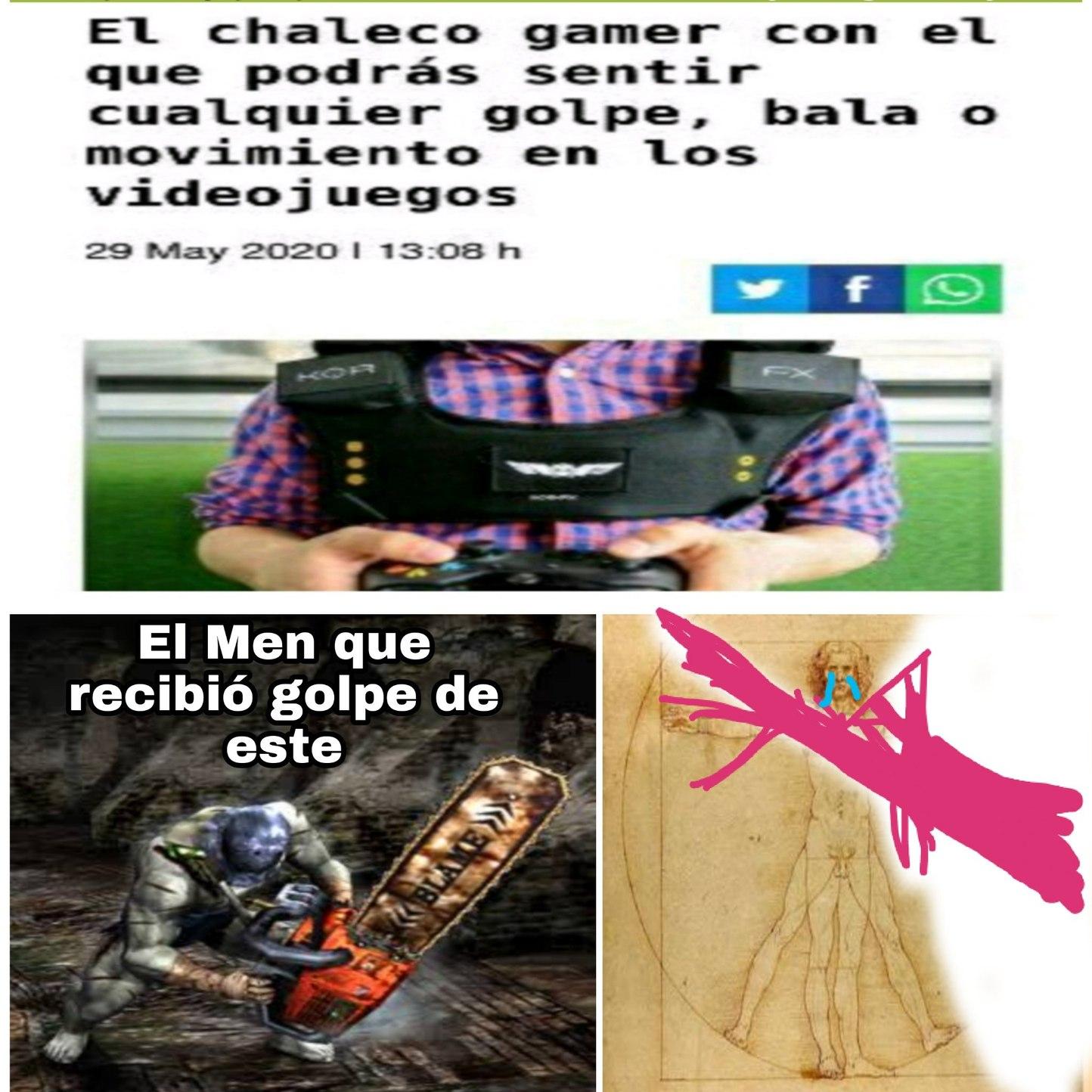 Jason mamado - meme