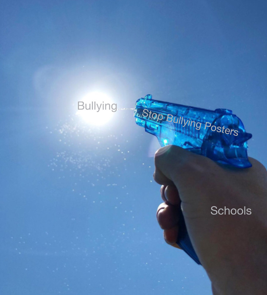 Bullying - meme