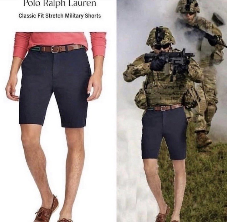 Armour ranking 10 - meme