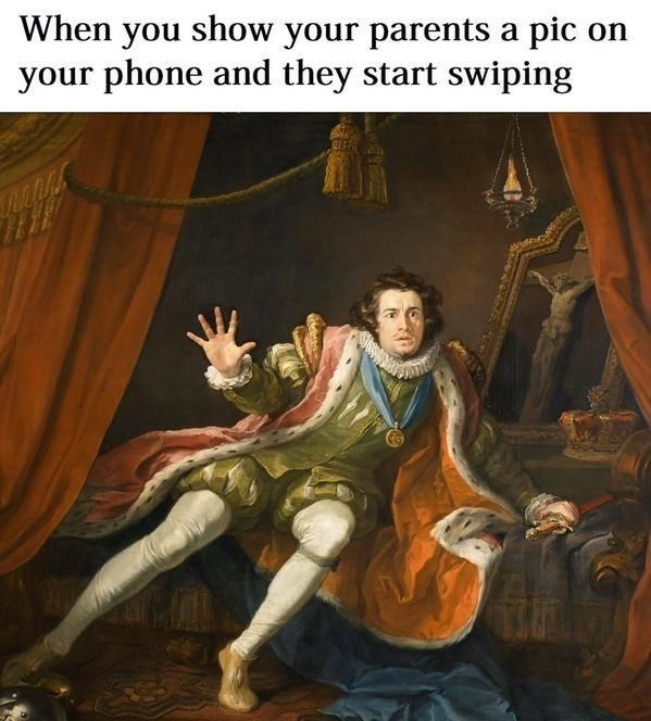 Uhhh no - meme
