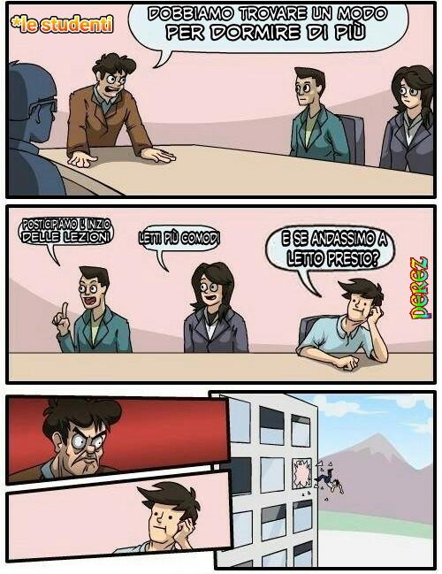 Cito gli utenti-lavoratori - meme
