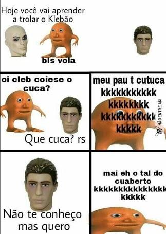 cleb paitola - meme