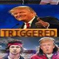 Trump vs Mcenroe