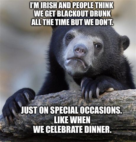 Time to celebrate! - meme