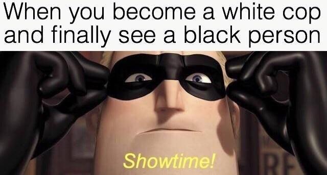 Show time! - meme