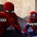 I Playmobil vanno odiati! Metti like se sei con me!