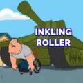 Inkling roller be like