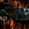 Espero q la nueva trilogía sea buena