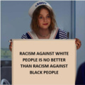 Robin Against Racism