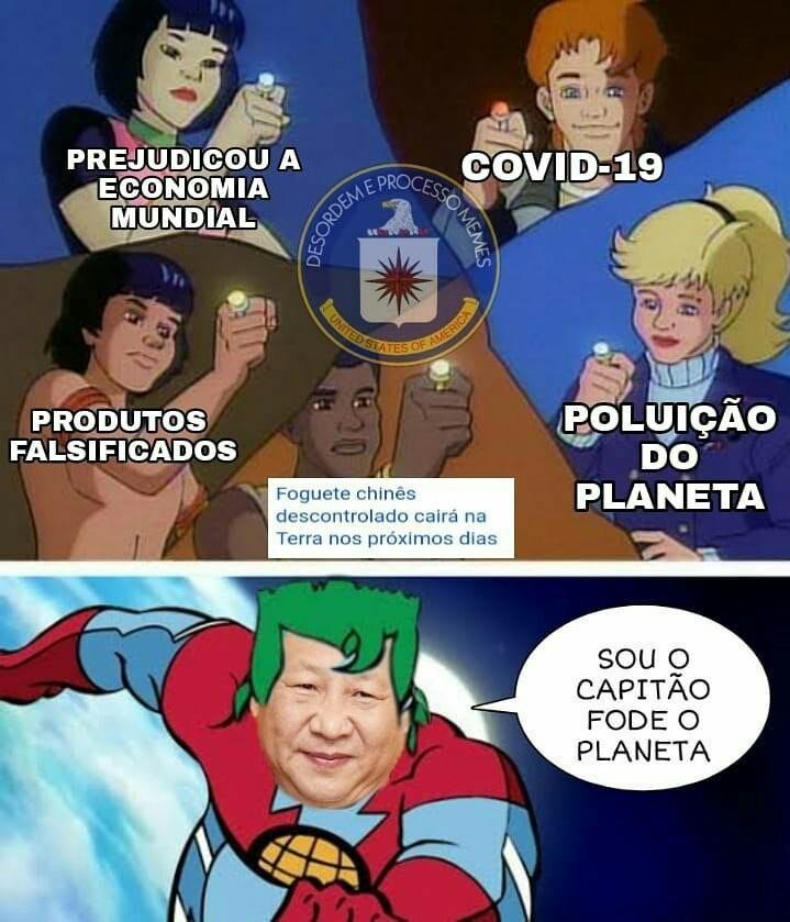 Ursinho Pooh. - meme