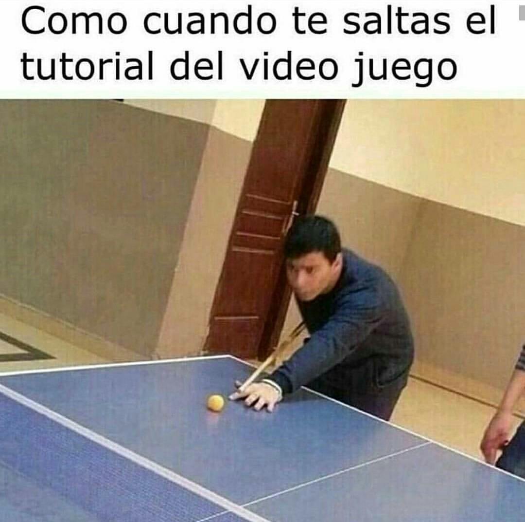Tutotial... - meme