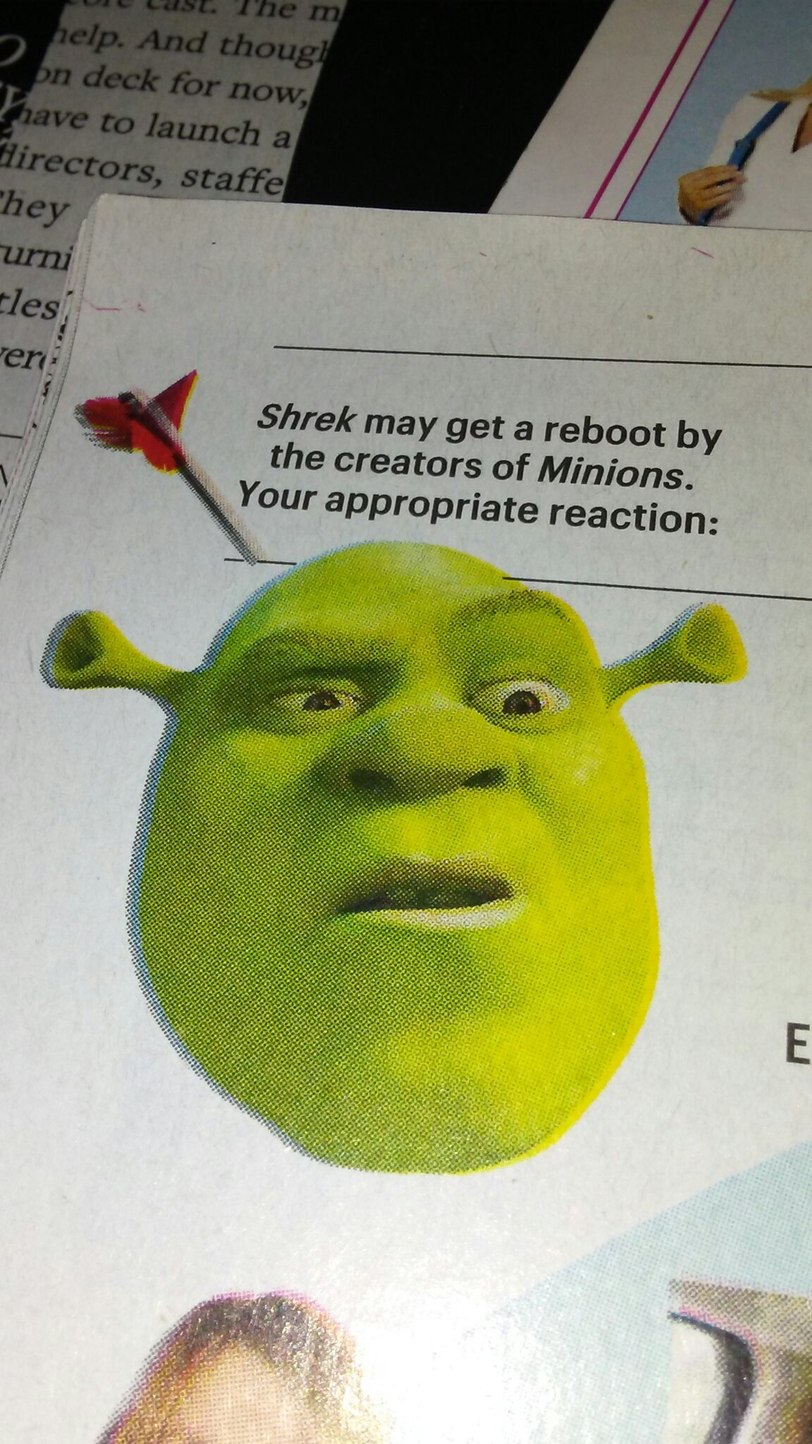 Ogrelord - meme