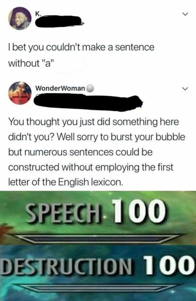 The English lexicon - meme