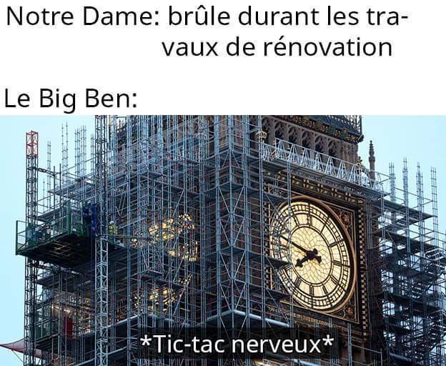 Tremble - meme