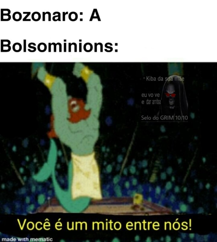 Alimento - meme