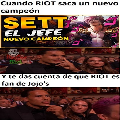 Meme de league of legends