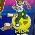 Pibe 10