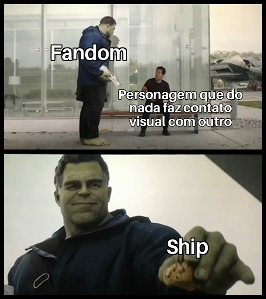 Navio - meme