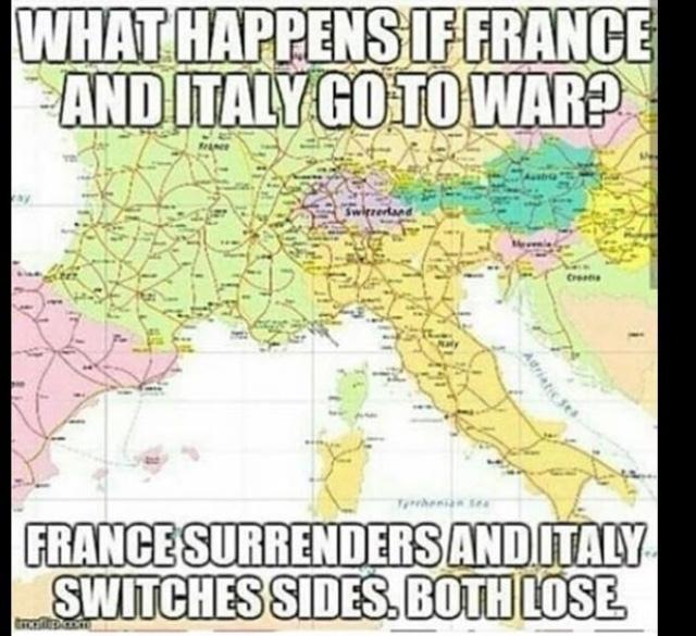 World War Three - meme