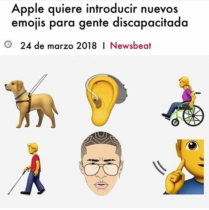 Apple si sabe - meme