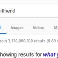 Quand même google n'y croit plus.