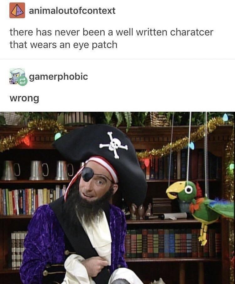Best Spongebob Character - meme