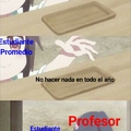 Lo mismo pasa conmigo y este meme sobreexplotado