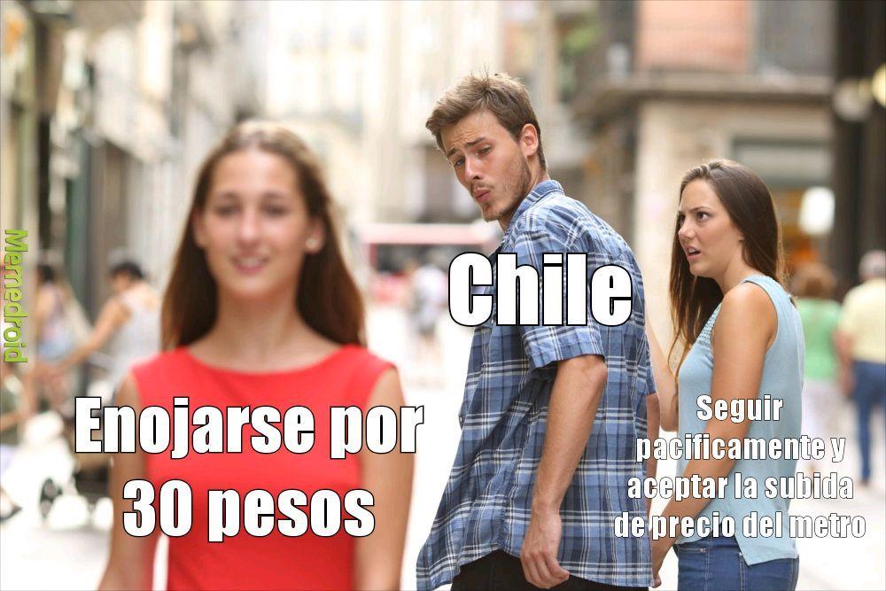 Mi primer meme