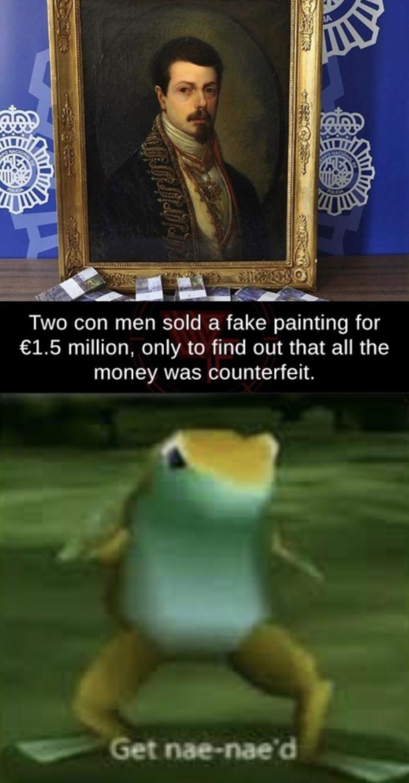 Titles - meme