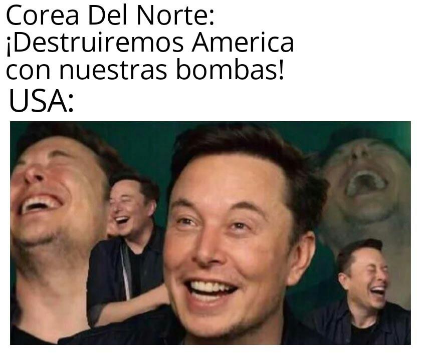 Trump Intensifies - meme