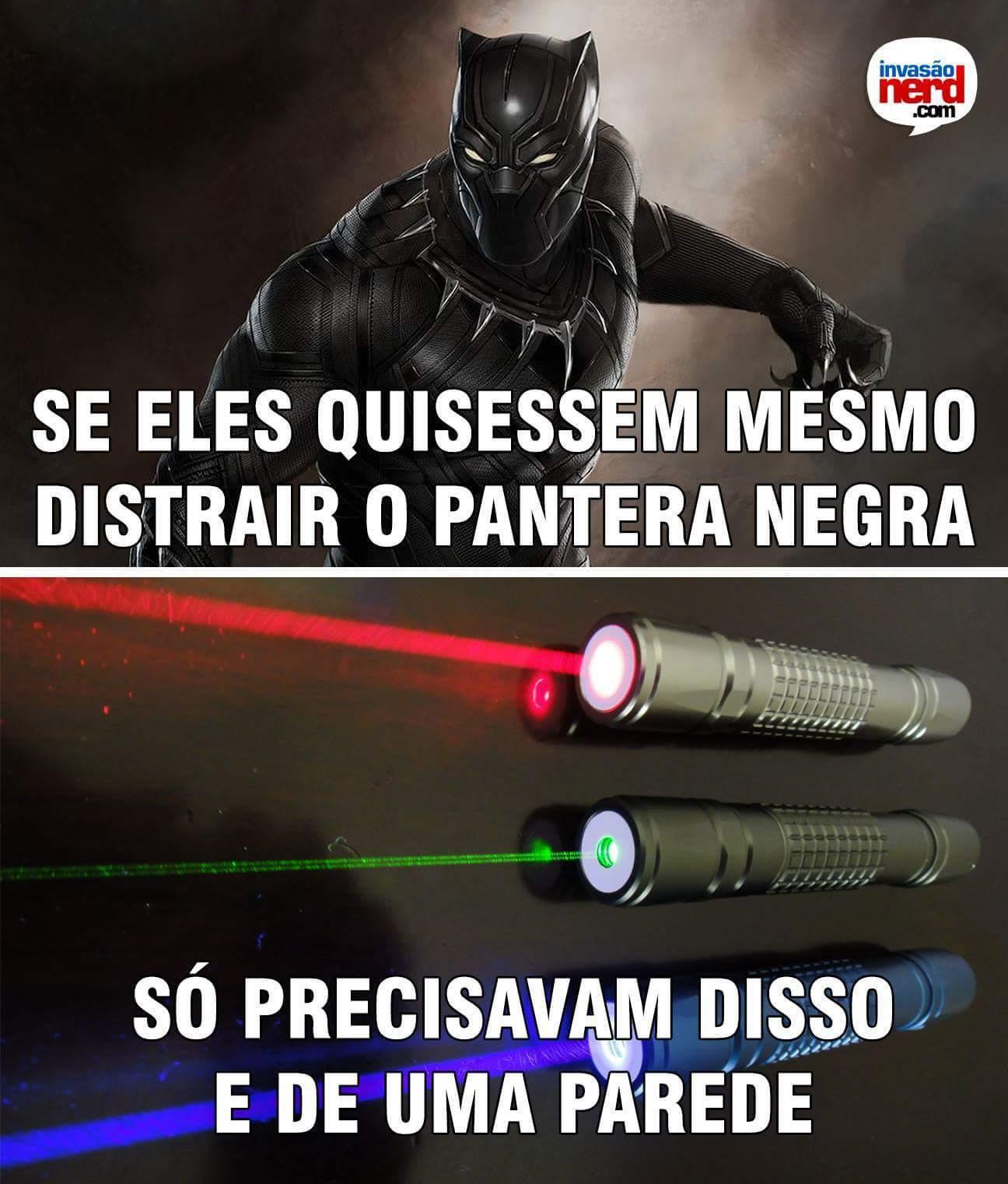 Pantera nigga - meme