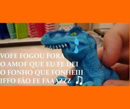 Dinofauro - meme