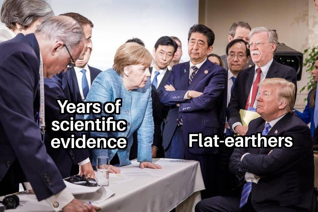 Its true ya know - meme