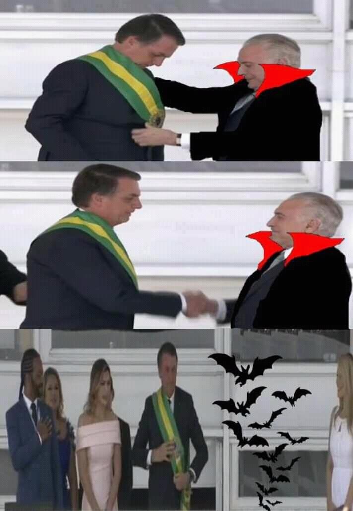 posse - meme