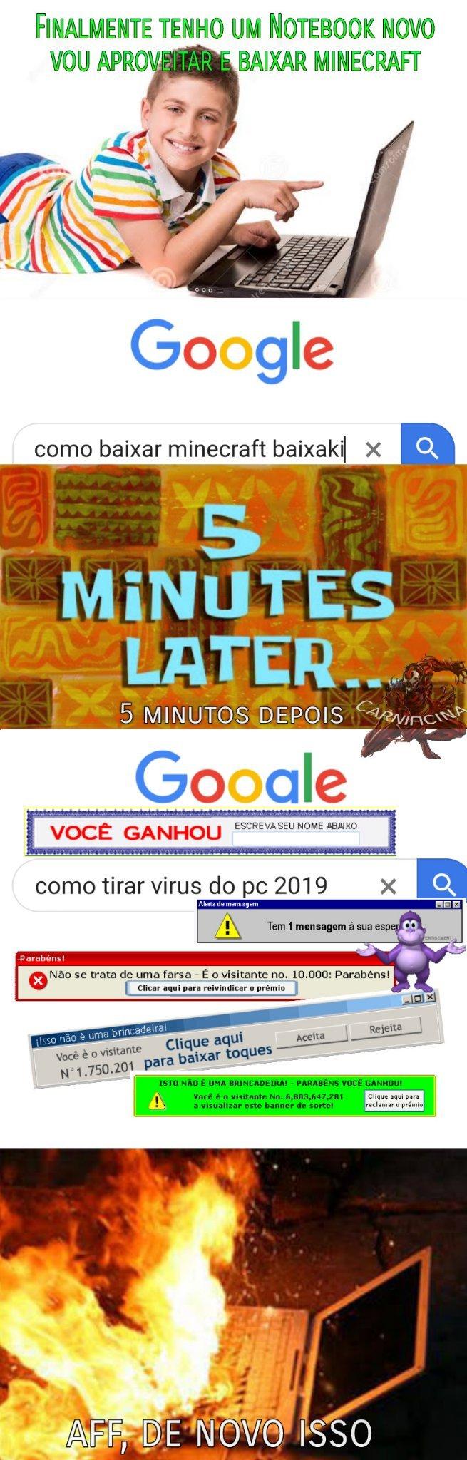 Hack pra fri fairus 2077 atualizado - meme
