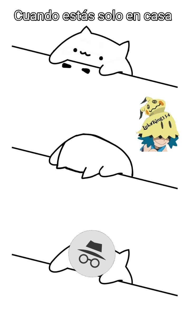 Es la mera verdad - meme