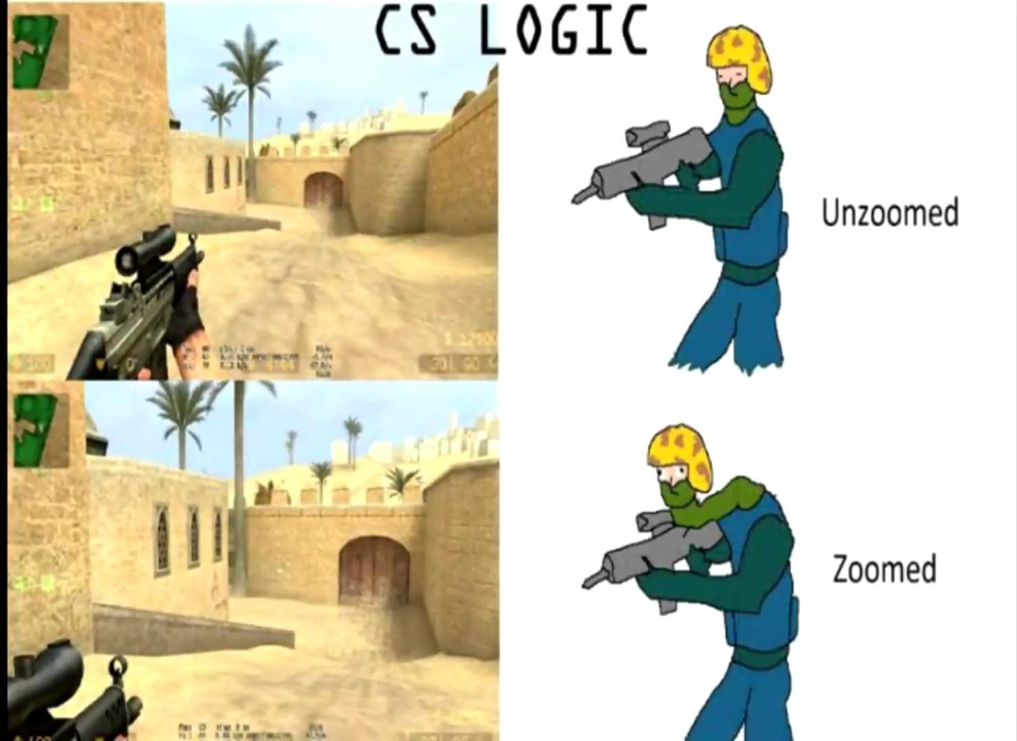 SG 533 - meme
