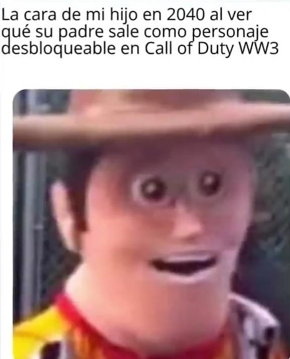 En PS8 - meme