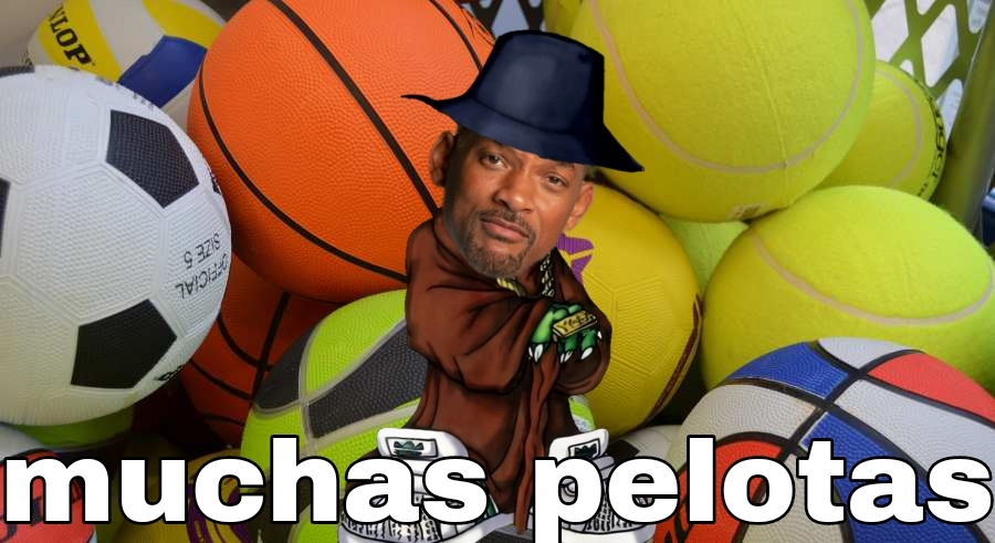 Will Smith cholo - meme