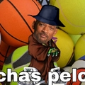 Will Smith cholo