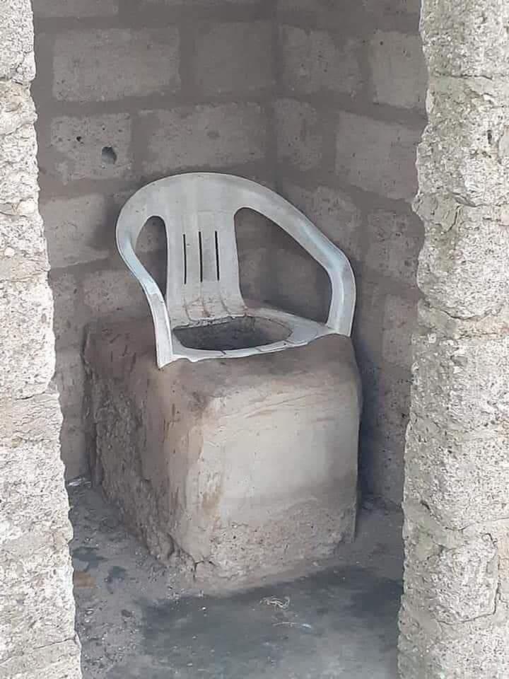 Toalette - meme