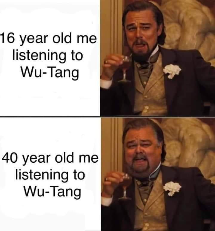 Wu - meme