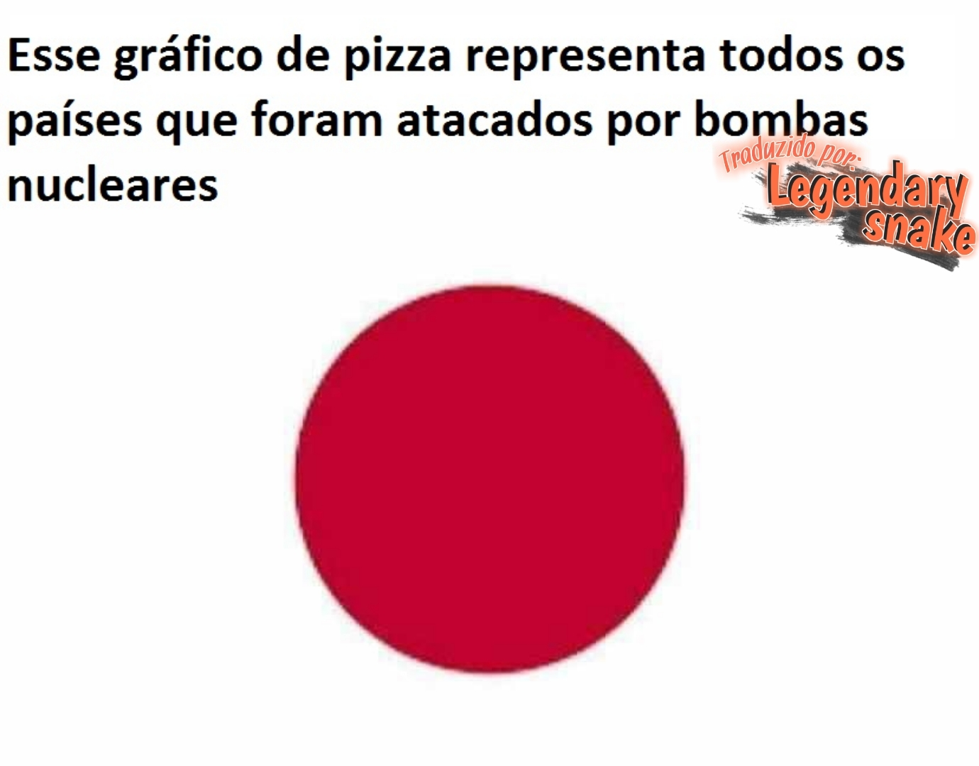 Japão - meme