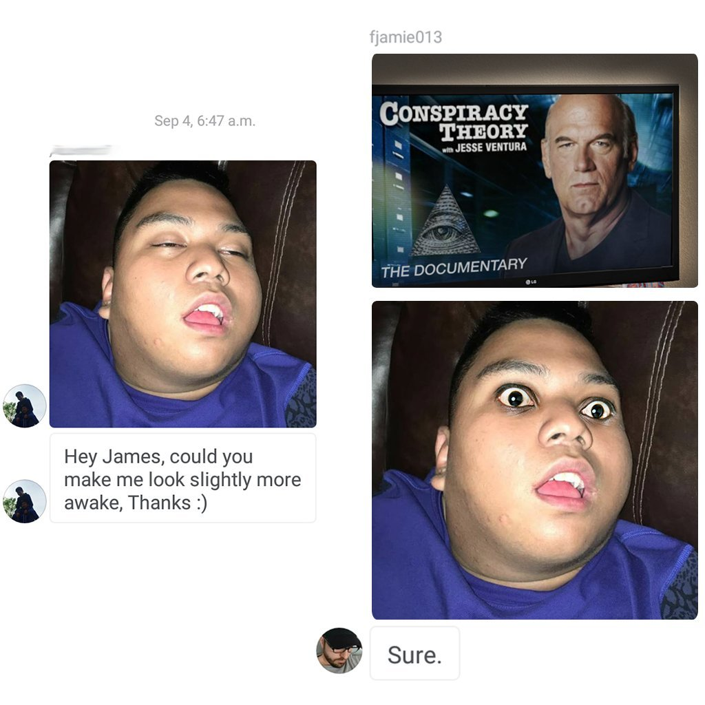 bush - meme