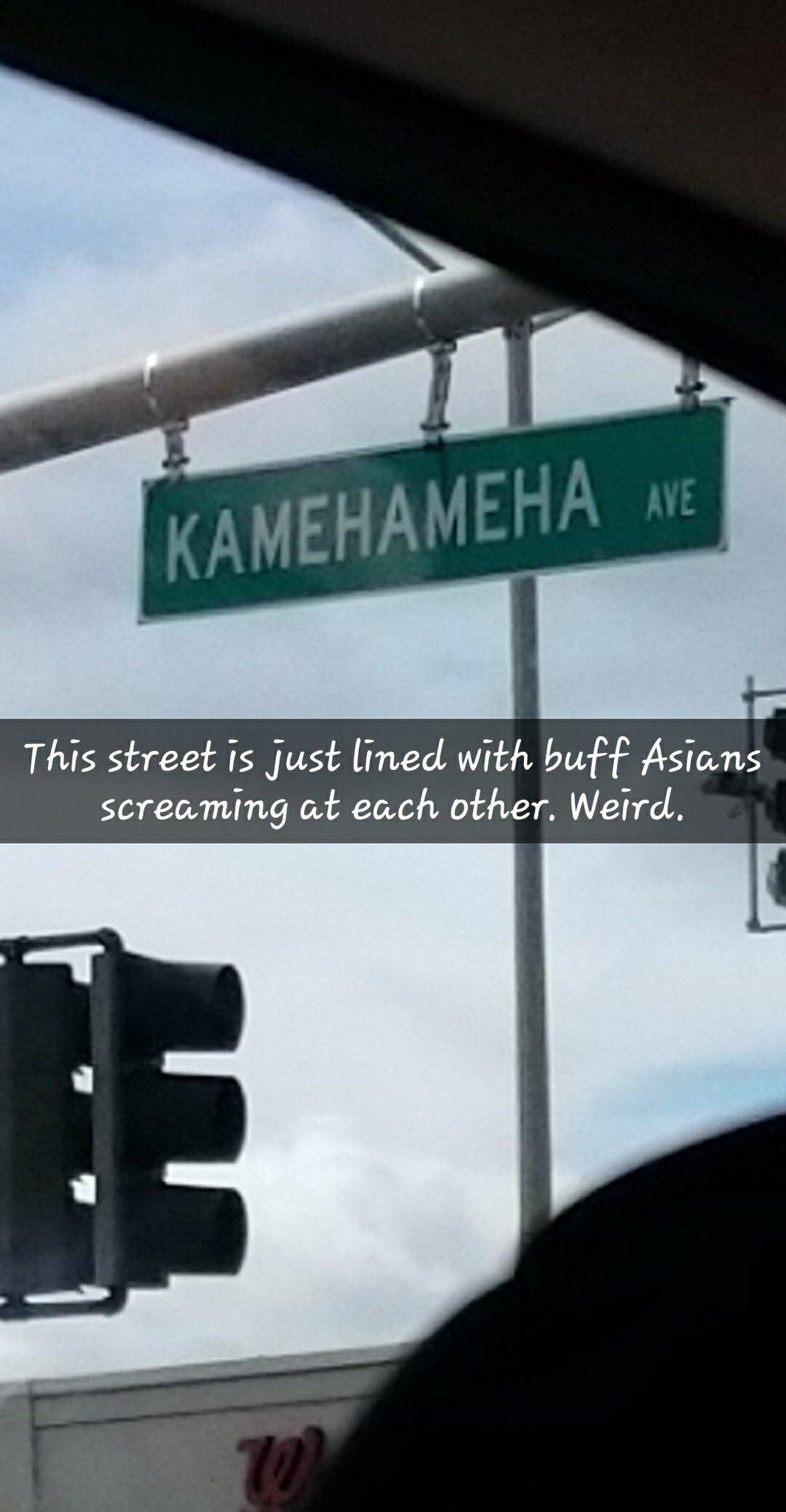 Weird. - meme