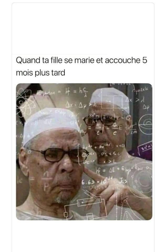 Concupiscence - meme