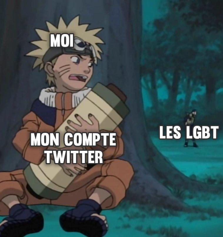 Oh non - meme