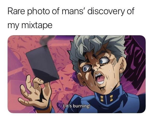 It's finally here - meme